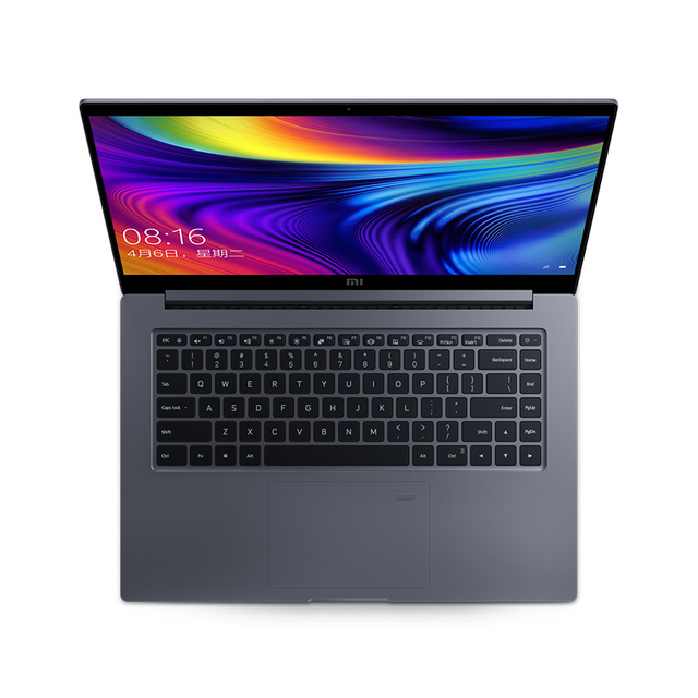 "Original Xiaomi Laptop Pro 15.6"" Enhanced Notebook  i7-10510U MX250 2GB GDDR5 Memory 16GB RAM 1TB SSD Computer FHD Display 2"