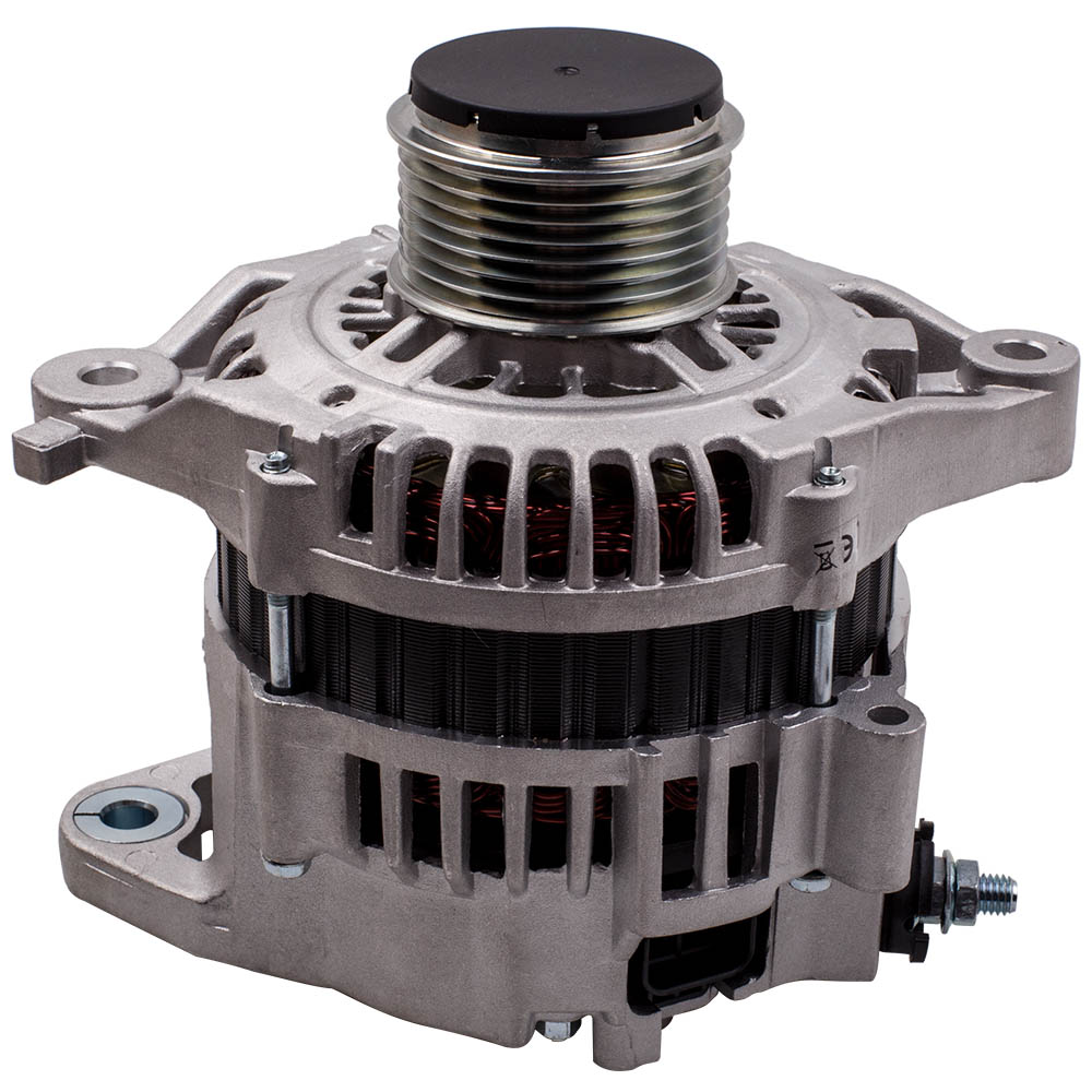 12V 100 Amps Lichtmaschine Für Nissan Y61 3.0L Diesel ZD30DDTi 23 100VC 100 LR190-752 LR160-745 23 100- VC 100