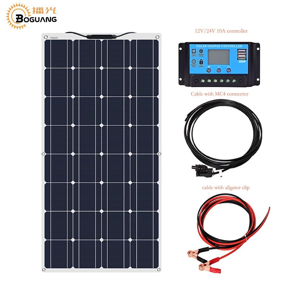 100W solar panel kits 1000x1000