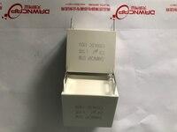 Originele Geïmporteerde Condensator 2 Uf 1200V Dc Niet Inductieve Absorptie Condensator Voor Inductie Verwarming Voeding