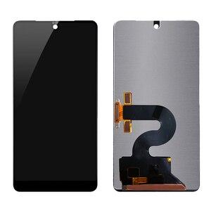 Image 2 - 100% الأصلي 5.7 بوصة ل PH 1 الهاتف الأساسية PH1 شاشة الكريستال السائل + مجموعة المحولات الرقمية لشاشة تعمل بلمس استبدال