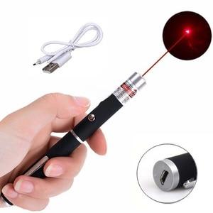 High Power USB Green Red Laser
