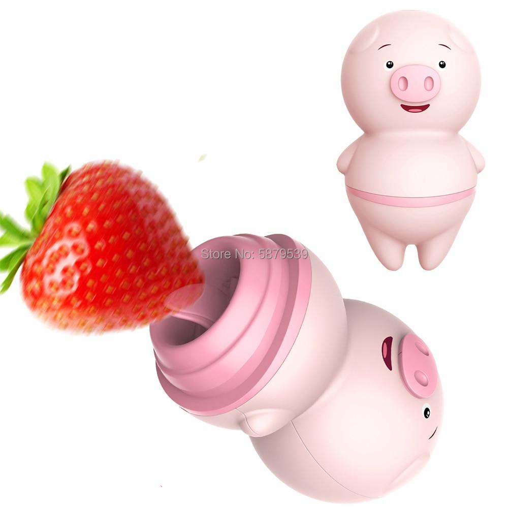 Langue clitoris jouets Clitoris stimulateur succion vibrateur léchage jouets sexuels pour femme mamelon masseur masturbateur 6 Modes