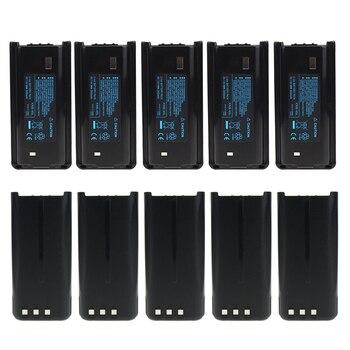 цена на 10X KNB-45 KNB-45L 2000mAh Li-ion Battery Compatible for Kenwood TK-3312 TK-2200 TK-2207 TK-2312 TK-3200 TK-3207 TK-2202L TK-221
