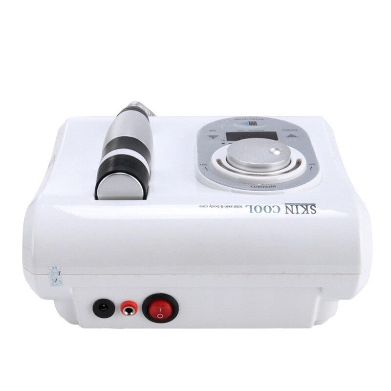 Купить крио крутая горячая электропорация криотерапия без иглы мезотерапия
