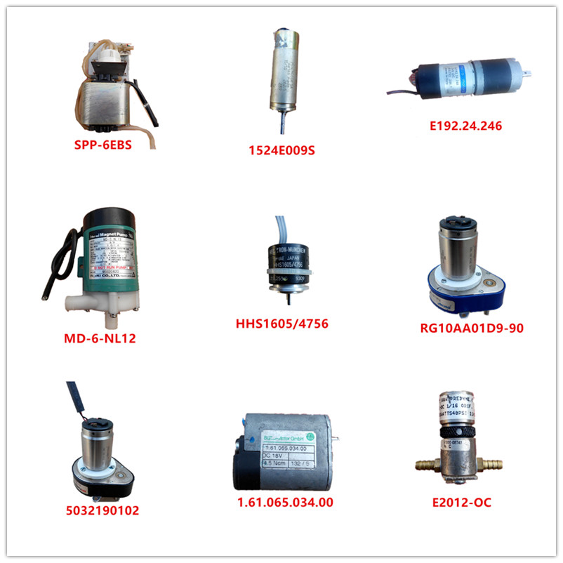 SPP-6EBS| 1524E009S| E192.24.246| MD-6-NL12| HHS1605/4756| RG10AA01D9-90| 5032190102| 1.61.065.034.00| E2012-OC Used