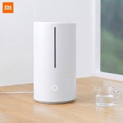 Дезинфектор Xiaomi Mijia 4.5L большой емкости UV-C быстрая дезинфекция резервуар для воды совместим с Miomei контроль приложений