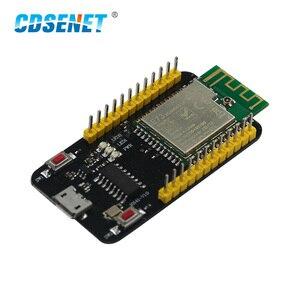 Image 2 - Детская плата для тестирования nRF52810, модуль Bluetooth 5,0, фотомодуль 2,4