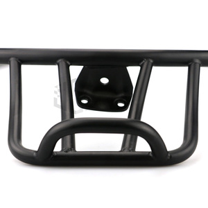Image 5 - Motorcycle Aluminum Luggage Rack Book Shelf Sports Rear Bracket Tail Support Holder for VESPA PRIMAVERA SPRINT 150 Accessories