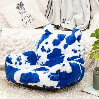 Washable Super Soft Velvet Pet Nest - Cushion Sleeping Bag  11