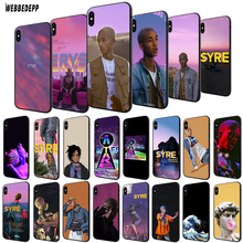 Q1 Jaden Smith TPU Phone Cover for Apple iPhone 6 6S 7 8 Plus 5 5S SE X XS MAX XR silicone Soft Case