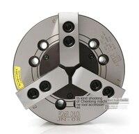 Medium solid hydraulic power chuck/hydraulic chuck/hydraulic chuck 5 6 8 10 12 inch steel body