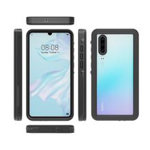 IP68 Waterproof Shockproof Phone Cases for Huawei Mate 20 Pro  Back Full Cover For Huawei P30 P30 Pro  Outdoor Sports Coque