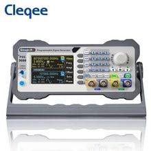 Psg9080 80mhz 60mhz função programável gerador de sinal dds duplo canal aribitrary forma de onda controle digital psg9060