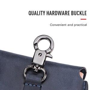 Image 5 - Роскошная сумка для SONY AirPods, Bluetooth, беспроводные наушники, кожаный чехол, чехол для Sony, чехол, чехол для зарядного устройства, чехол s