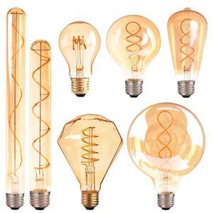 E27 Dimmable LED Bulb 220V Vin