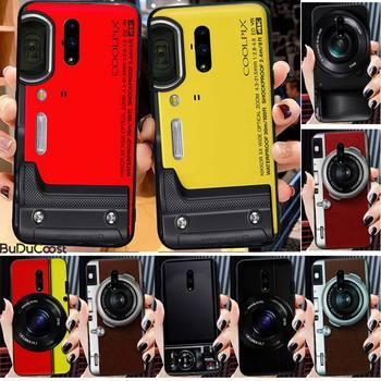 Riccu специальный чехол для камеры от известного бренда Xiaomi Redmi note 8 pro note9 pro для Redmi Note5 7 Note6Pro