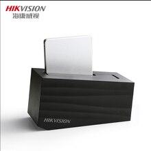 HIKVISION NAS H99 stockage privé Cloud boîtier de disque prend en charge le disque dur SSD jusquà 12 to réseau Samba Xbox Space NAS (non inclus le disque dur)