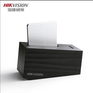 Image 1 - HIKVISION NAS H99 stockage privé Cloud boîtier de disque prend en charge le disque dur SSD jusquà 12 to réseau Samba Xbox Space NAS (non inclus le disque dur)
