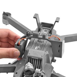 Image 5 - 1Set Professional Wedding Proposal Delivery Device Dispenser Thrower Drone Air Dropping Transport Gift for DJI Mavic Pro Accesso