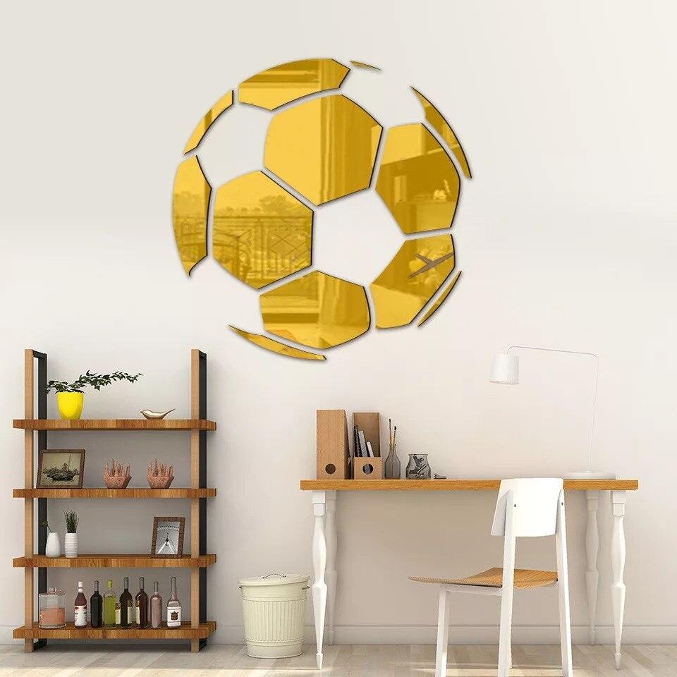 Golden Football b