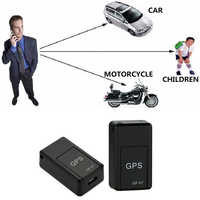 Neue GF-07 Mini GPS Tracker Auto GPS Locator Tracker Anti-Verloren Aufnahme Tracking Gerät Für Fahrzeug Auto Kind Ort tracker