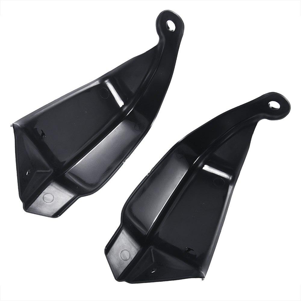 Moto Poign/ée Barre Garde-Main Protecteur Embrayage Frein Protecteur Bouclier du Vent pour 2013-2019 H-o-n-d-a CB500X 2014 2015