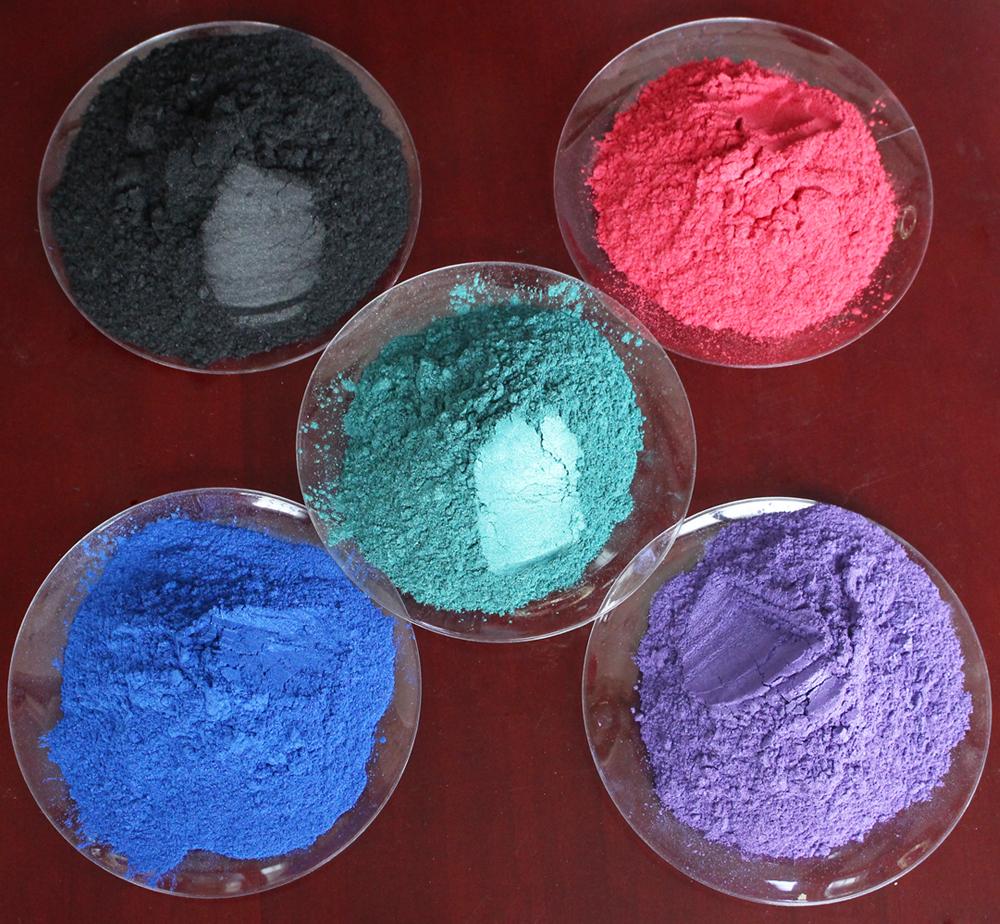 завод порошковых красок