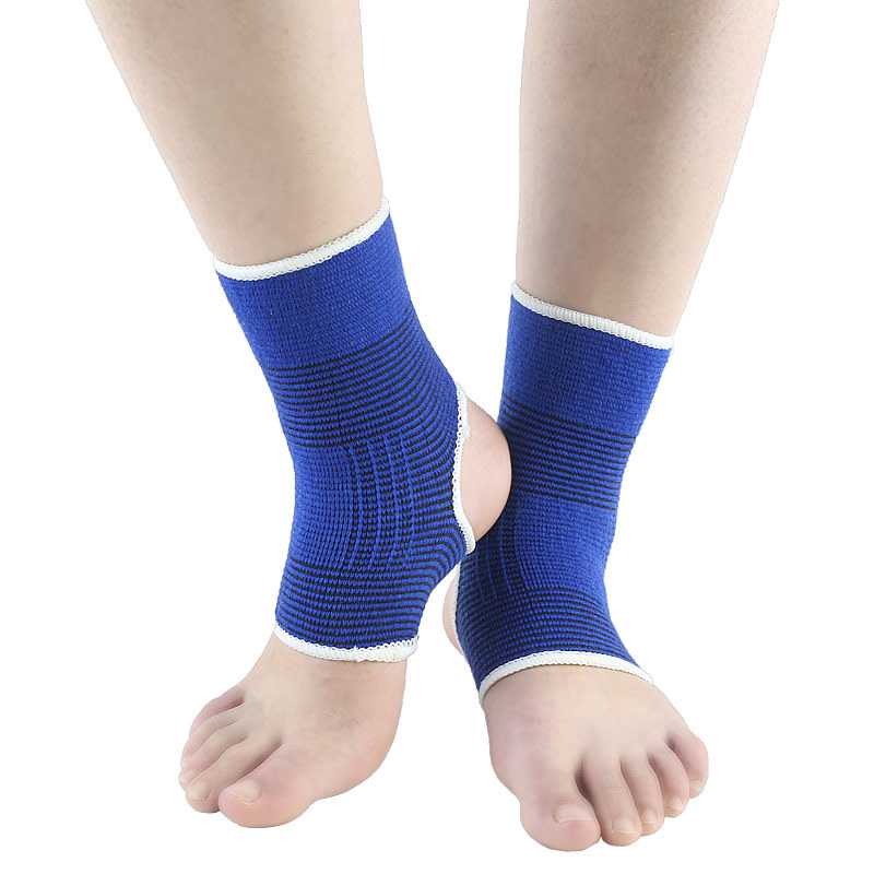 Hot Sales Men And Women Knitted Cotton Fibers Ankle Nursing Care Basketball Football Fitness Sports Foot Casual Ankle Socks