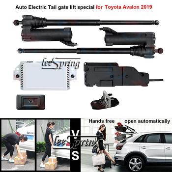 Car Electric Tail gate lift special for Toyota Avalon 2019 with Latch Easily for You to Control Trunk