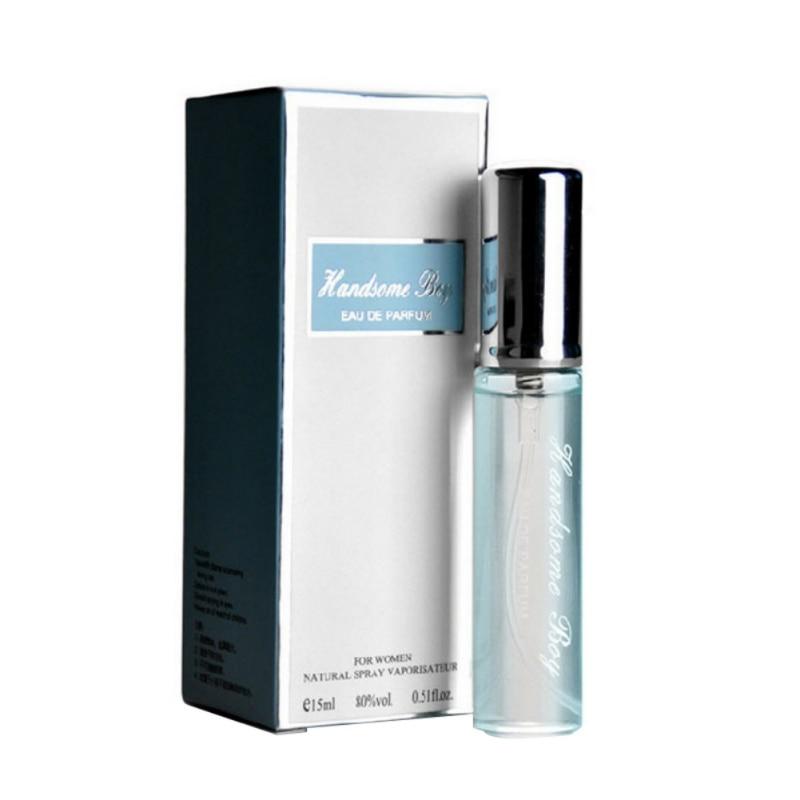 Unisex Perfume Lasting Light Fragrance No Stimulation No Allergy Perfume For Women Men