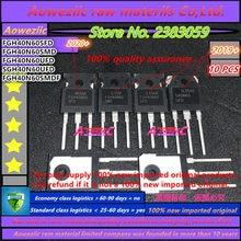 100% new imported original 40N60 FGH40N60 FGH40N60SFD FGH40N60SMD FGH40N60UFD SGH40N60UFD G40N60 FGH40N60SMDF TO 247 transistor