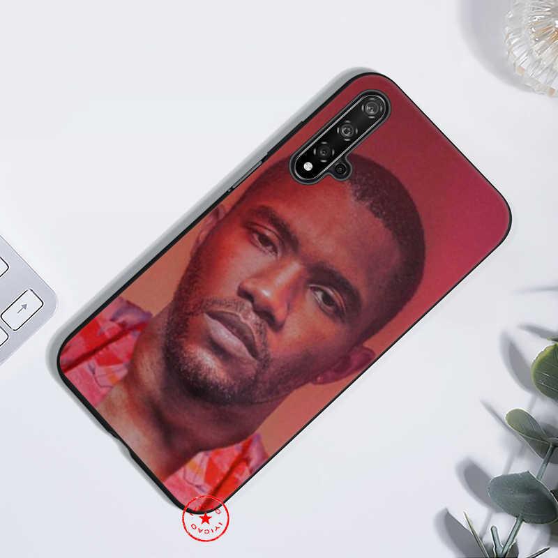 IYICAO Frank Ocean rubia suave caso Huawei Mate 30 20 10 Lite Pro Y9 Y7 Y6 primer 2018 de 2019 nova 3i 2i 5i 4 2