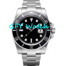 Men's Automatic Mechanical Watch 116116LV Series SS 1: 1 Top