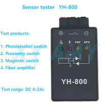 Sensor Tester Photoelectric-Switch-Tester Proximity-Switch YH-800