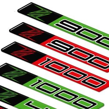 Наклейки Z 400 650 750 800 900 1000 для Kawasaki Z400 Z650 Z750 Z800 Z900 Z1000 бак колодки эмблема значок Логотип мотоцикл 2019 2020