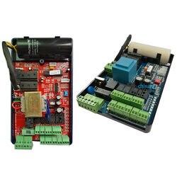 Ersetzen circuit board steuerung controller PCB für barriere tor DZ01 DZ7 DZ5 boom tor