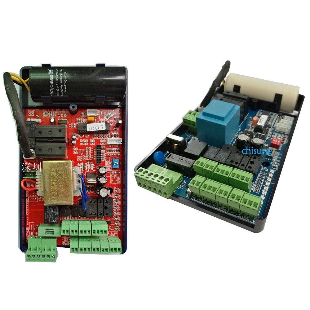 Replace Circuit Board Control Board Controller PCB For Barrier Gate DZ01 DZ7 DZ5 Boom Gate