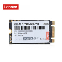 Lenovo m.2 2242 128G NGFF solid state drive X780 m.2 2242 NVME 128G