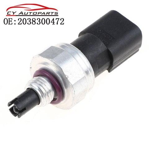 sensor original novo do interruptor de temperatura da condicao do ar a c para mercedes