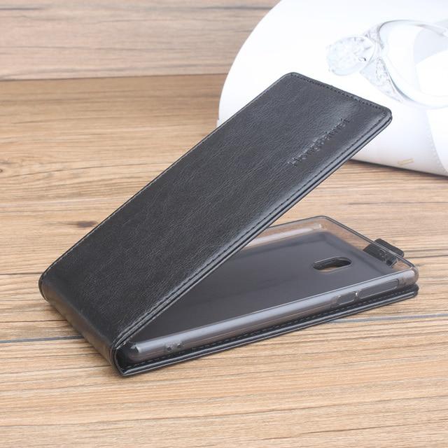 가죽 플립 케이스 노키아 3 노키아 6 노키아 5 7 8 9 스탠드 수직 커버 Lumia 640 640XL 540 950 XL 1320 전화 가방 케이스
