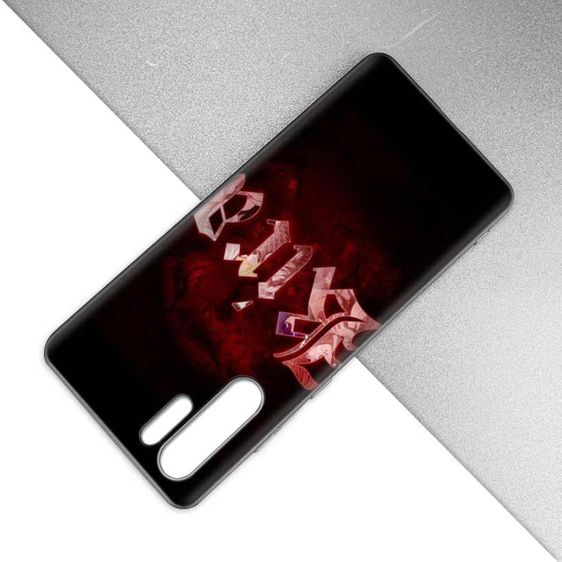 Death Note TPU Soft Phone Case For Huawei P20 P30 P9 P10 Mate 10 20 30 Lite Pro P Smart Plus Z 2019 2017 Cover Shell