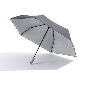 Image 5 - Youpin Jordan&Judy Automatic Umbrella Three Folding Windproof Reinforcement One Button Opening and Closing Rain Umbrella