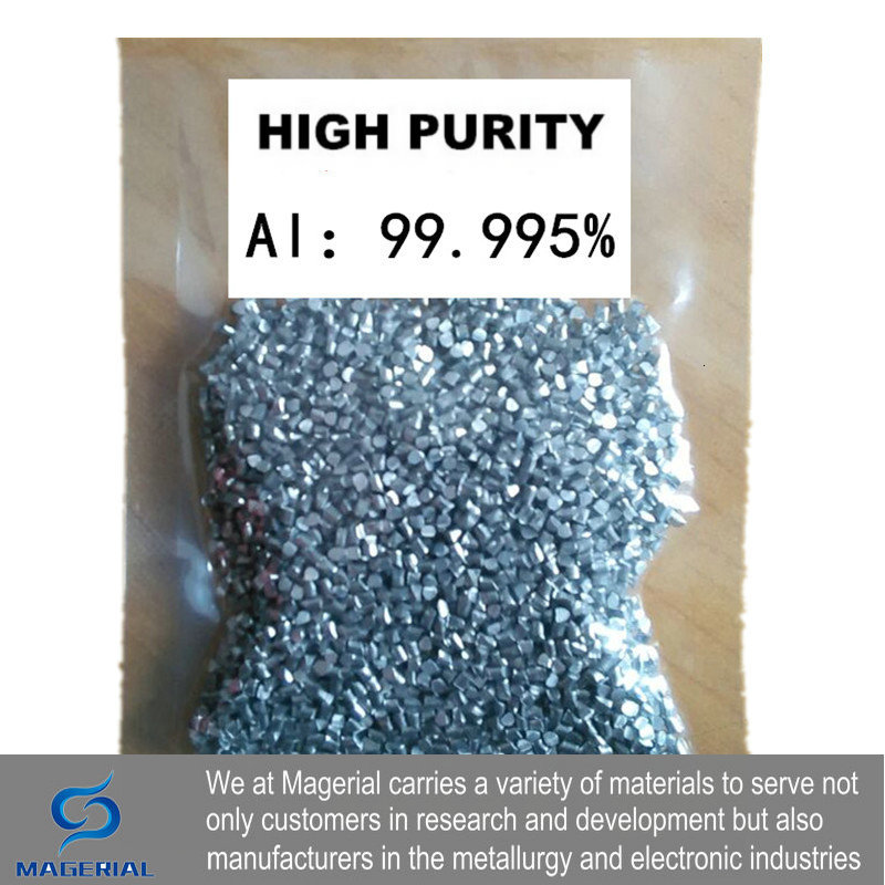 alta e grão 99.995% para a substância