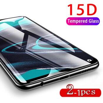 Перейти на Алиэкспресс и купить 15D закаленное стекло для Oppo Reno 2 2z защита экрана 9H HD прозрачное Защитное стекло для Oppo 10X Zoom reno2 reno 2f пленка