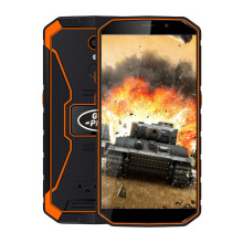 GUOPHONE Direct Sale of New Xp9800 4G Outdoor Smart Three Defense Mobile