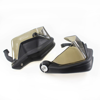 Motorcycle Wind Protection Handle Handheld Plastic Motocross Guards For Bmw R1200gs 2008 2009 2010 2011 2012