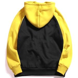 Image 5 - Mens Raglan Set Fleece Odin Vikings Brand Clothes Warm Hoodie Sports Pants Men Sweatsuits Casual Street Tracksuit Two Piece Sets