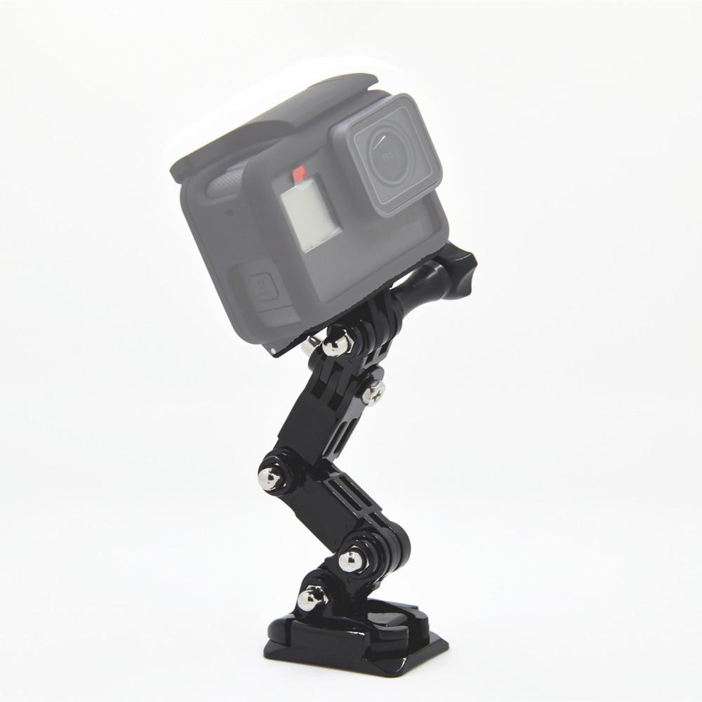 4-Ways-Turntable-Buckle-Mount-Base-for-SJCAM-SJ4000-Xiaomi-Yi-4K-For-GoPro-HERO-6 (2)