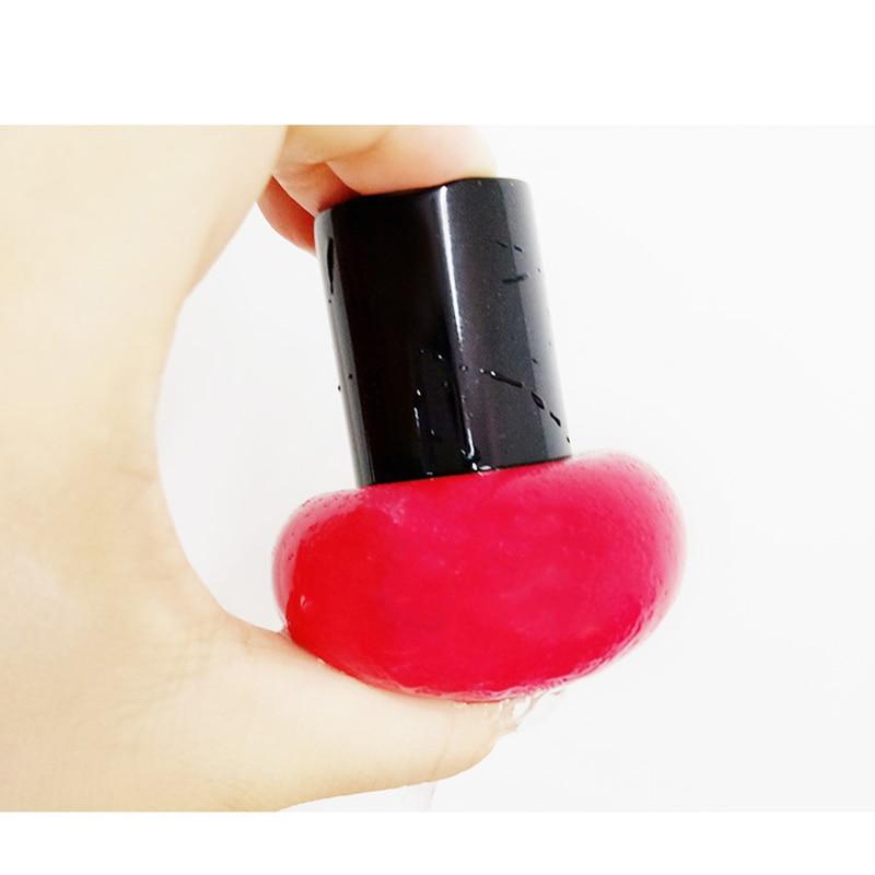 1pcs Mushroom head Shape Cosmetic Puff Makeup Sponge Face Liquid Foundation Cream Make Up Cosmetic Powder